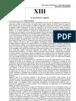 HISTORIA MODERNA - FERNANDEZ (Cap 13).doc
