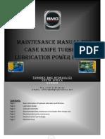 Cane Manual