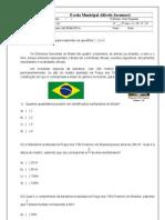 Avaliac3a7c3a3o Contextualizada de Matemc3a1tica 3c2ba Bim