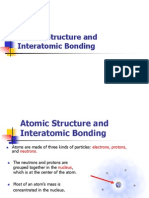Module 2 (Atomic Structure and Interatomic Bonding).ppt