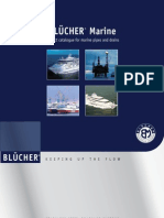 BLÜCHER - Product Catalogue for Marine Pipes and Drains