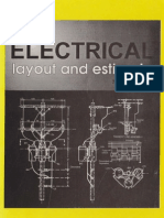Electrical Layout and Estimate 2nd Edition by Max B. Fajardo Jr. , Leo R. Fajardo