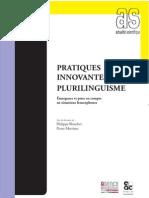 Article Pratiques Innovantes