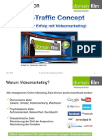 Onlinemarketing-Videomarketing