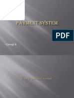 Payment System Report