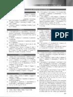 Nuovo Progetto Italiano 3 - Chiavi Del Quaderno Degli Esercizi