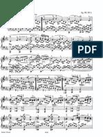 Mendelssohn Songs Wo Words 30 1