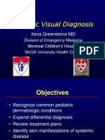 Pediatric Visual Diagnosis 3 1