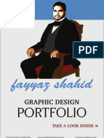Fayyaz Shahid Portfolio