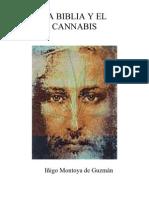 La Biblia y el Cannabis, Iñigo Montoya de Guzmán. 1,39 MB (1.467.726 bytes)