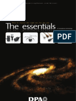 DPA Whitepaper Essentials