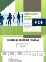 Admin IV Orientacion de Personas 2013