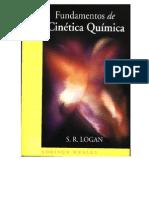 Fundamentos de Cinetica Quimica (S.R. Logan)