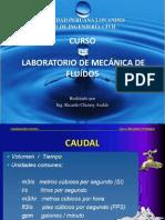 Mecánica de Fluidos - Sección V-1(4)