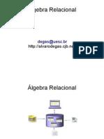AlgebraRelacional.odp