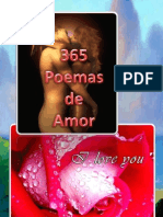 365 Poemas de Amor