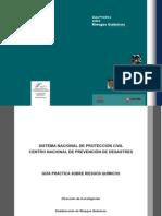 Guia Riesgos Quimicos CENAPRED.pdf