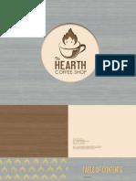 The Hearth Coffeeshop