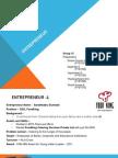 Group15 Entrepreneur
