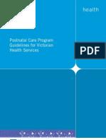 121022 Postnatal Care Guidelines_web