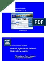 (1) CementoAsfáltico.Tipos&propiedades