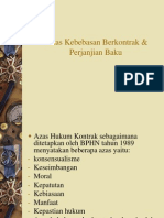 Perjanjian Baku