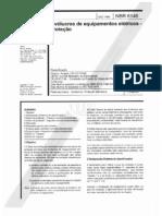 NBR 6146 - Involucros de Equipamentos Eletricos - Protecao