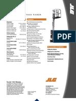 12SP Push-Around Stock Picker Spec Sheet