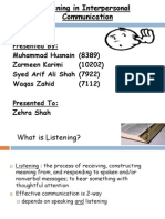 processoflistening-100705064055-phpapp02
