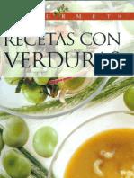 Recetas Con Verduras Antica