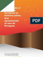 desarrollo territorial en america latina