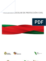 Programa Escolar de Proteccion Civil