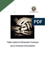 Dimension Human a 1