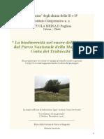 La biodiversità nel cuore dell'Abruzzo