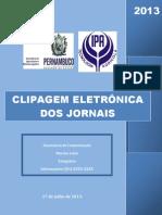 Modelo 2 Clipagem PDF
