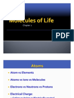 Molecules of Life ( Biology )