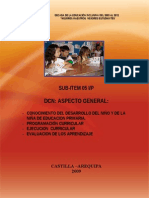 Dcn General Separata 2009