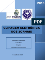 Modelo 1 Clipagem PDF