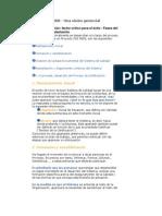 Implantación de ISO 9000 (curso)