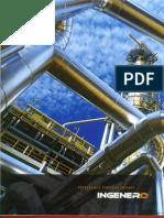 Ingenero Corporate Brochure