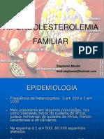 98556713 Hipercolesterolemia Familiar