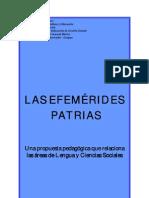 2000_Las Efemerides Patrias