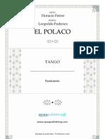 El Polaco (Leopoldo Federico)