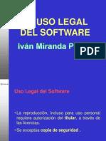 Derechos Deau Torde Software