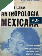 De eso que llaman antropología mexicana (1970)