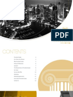 Provident Real Estate Dubai Corporate Brochure
