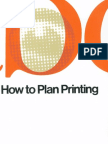 SD Warren How to Plan Printing