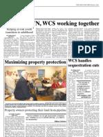 Maximizing Property Protection