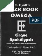 Black Book Omega Cirque Apokalypsis