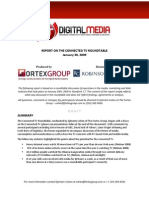CT Digital Media Connected TV Roundtable Report